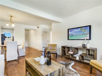 Austin Condo/Townhouse Pending - Taking Backups: 3815 Guadalupe St #308