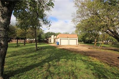Austin TX Multi Family Home For Sale: $475,000