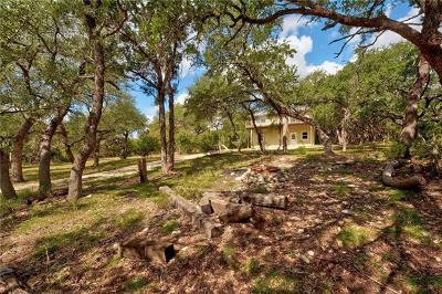 Wimberley Single Family Home For Sale: 290 Lea Ln