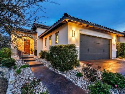 Single Family Home For Sale: 3603 Royal Sage Dr