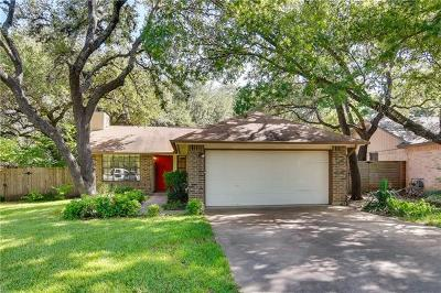 Single Family Home For Sale: 10528 Bilbrook Pl