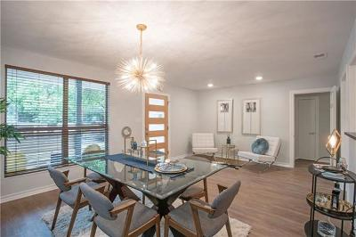 Single Family Home For Sale: 1311 Palo Duro
