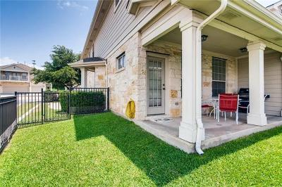 Austin Condo/Townhouse For Sale: 1900 Scofield Ridge Pkwy #402