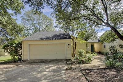 Condo/Townhouse Pending - Taking Backups: 307 N Cuernavaca Dr #J