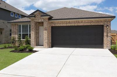 Pflugerville Rental For Rent: 1100 Beachtree Ln