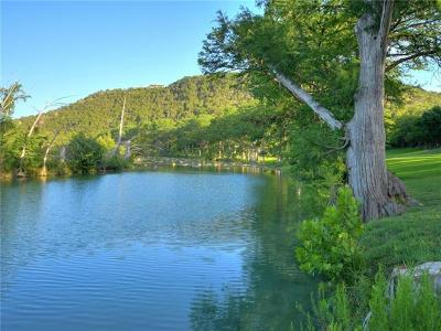 Hays County Residential Lots & Land Pending - Taking Backups: 125 River Bend Rd