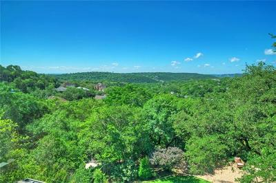 Single Family Home For Sale: 6407 Dry Cliff Cv