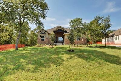 Cedar Creek Single Family Home For Sale: 117 Flycatcher Cv