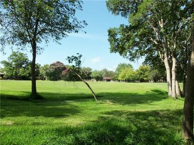 Wimberley Residential Lots & Land For Sale: 150 Augusta Dr