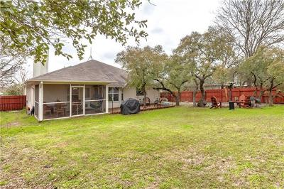 Single Family Home For Sale: 6 Sweetwater Cir