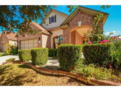 Austin TX Single Family Home For Sale: $249,900