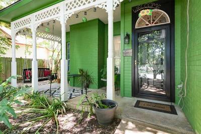 Austin Single Family Home For Sale: 9404 Roxanna Dr