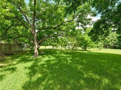 Austin TX Residential Lots & Land For Sale: $300,000
