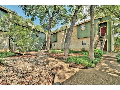 Austin Condo/Townhouse For Sale: 11970 Jollyville Rd #202