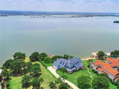 Marble Falls Single Family Home For Sale: 143 Wilderness Dr
