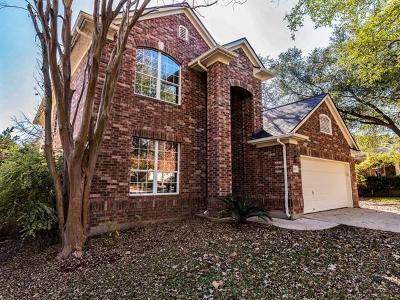 Round Rock Single Family Home For Sale