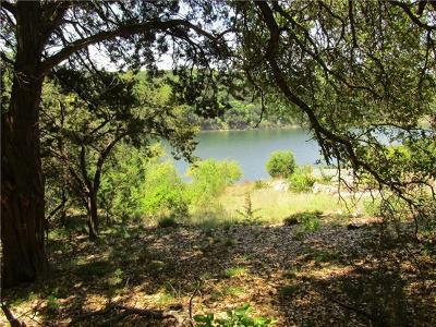 Jonestown Residential Lots & Land For Sale: 18504 Monet Pointe Dr
