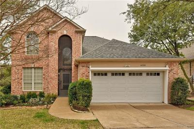 Travis County Single Family Home For Sale: 4828 Calhoun Canyon Loop