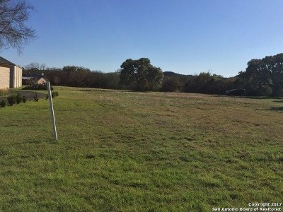 New Braunfels TX Residential Lots & Land For Sale: $179,000