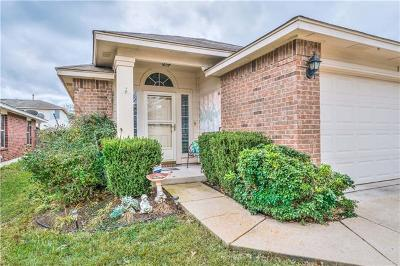 Hays County, Travis County, Williamson County Single Family Home For Sale: 11912 Johnny Weismuller Ln