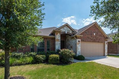 Leander Single Family Home Coming Soon: 2224 Lookout Range Dr