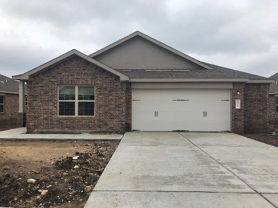 Leander Single Family Home For Sale: 925 Hillrose Dr