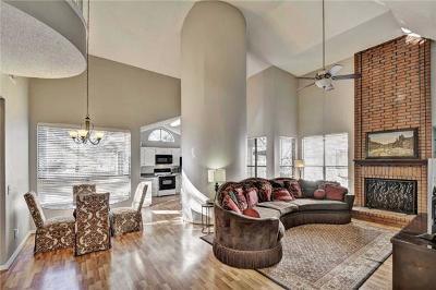 Single Family Home Pending - Taking Backups: 2009 Cervin Blvd