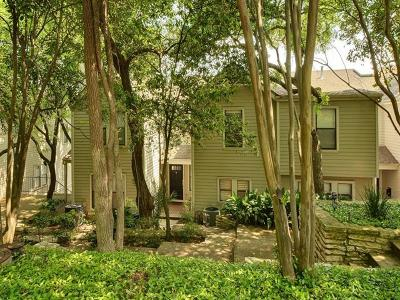 Austin Condo/Townhouse For Sale: 733 Patterson Ave