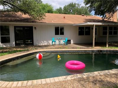 Austin Rental For Rent: 11603 Shakespearean Way