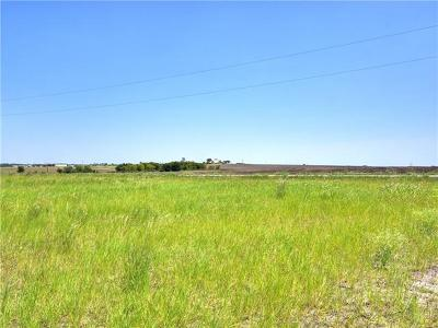 Bell County, Burnet County, Coryell County, Lampasas County, Mills County, Williamson County, San Saba County, Llano County Residential Lots & Land For Sale: 801 County Road 342