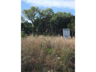 Residential Lots & Land For Sale: 1906 Lipan Trl