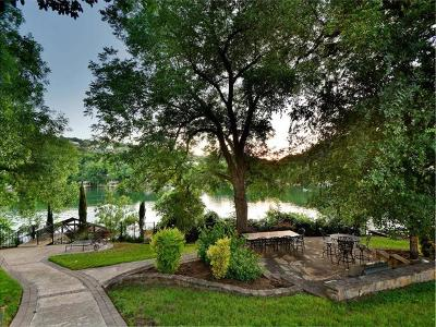 Austin Single Family Home For Sale: 14300 Flat Top Ranch Rd