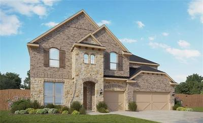 Leander Single Family Home For Sale: 920 Inge Ln