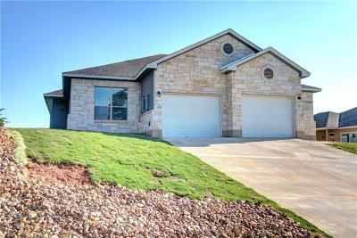 Bastrop Multi Family Home Pending - Taking Backups: 200 Mauna Kea Ln