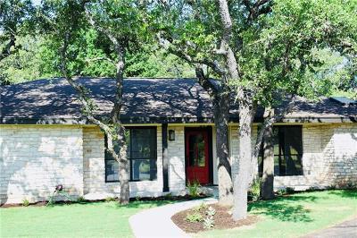 Single Family Home Coming Soon: 8201 Bear Creek Dr