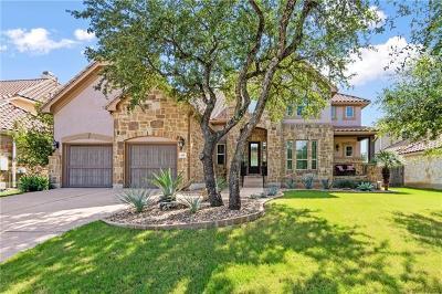 Austin Single Family Home For Sale: 618 Horseback Holw E