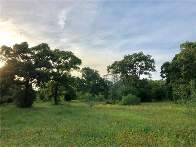 Farm For Sale: County Road 143