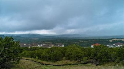 Leander Residential Lots & Land For Sale: 2201 Skyview Ridge Pass