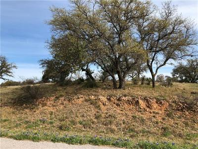 Horseshoe Bay Residential Lots & Land For Sale: Still Water Dr