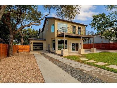 Condo/Townhouse For Sale: 2924 E 12th St #A