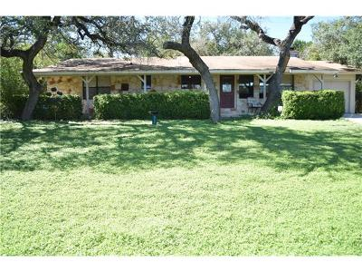 Austin Single Family Home For Sale: 5614 Arroyo Rd