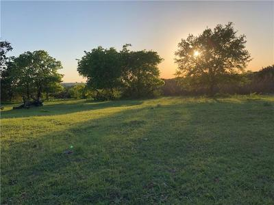 Dripping Springs Residential Lots & Land For Sale: TBD Ted Burger Rd