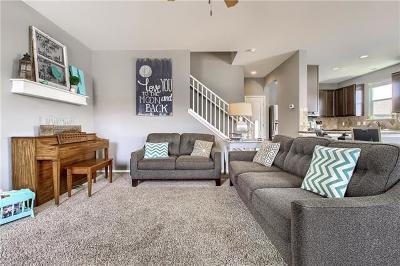 Single Family Home For Sale: 8900 Edmundsbury Dr