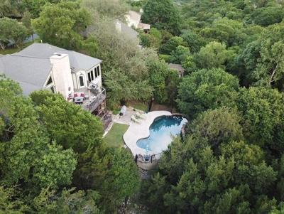 Austin Single Family Home Pending - Taking Backups: 5901 Painted Valley Dr