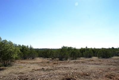 Dripping Springs Residential Lots & Land For Sale: Julieanne Cv