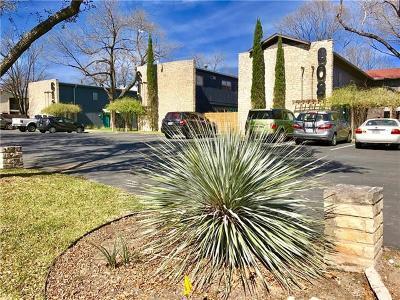 Austin Multi Family Home For Sale: 608 Franklin Blvd