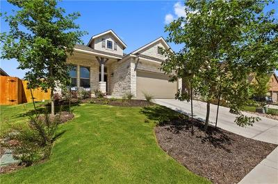Single Family Home Pending - Taking Backups: 6225 Llano Stage Trl