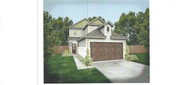 Single Family Home Pending: 611 Cuernavaca Dr N #307