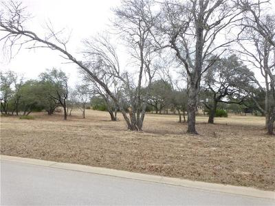 Liberty Hill Residential Lots & Land For Sale