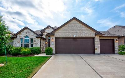 Single Family Home For Sale: 3012 Evening Breeze Way